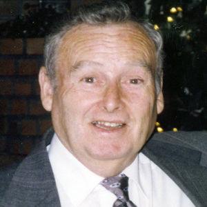 Frederick E. Decker
