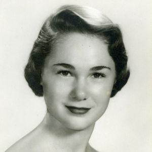Judy Anderson Harper