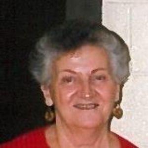 Anna J. Tropiano Obituary Photo
