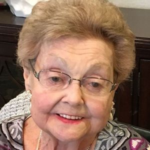 Claire M. (O'Brien)  Galizio Obituary Photo
