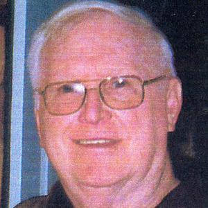 Ralph E. Detwiler