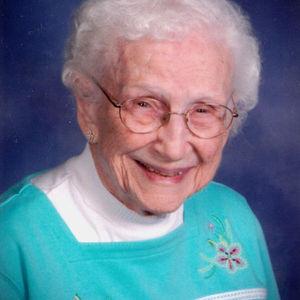Edna R. Richardson