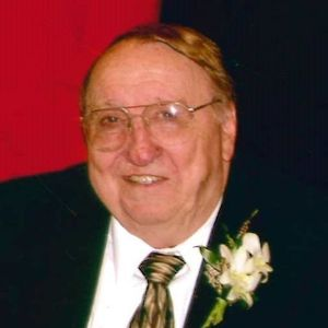 William E. Glesing, Sr