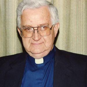 Fr. Adrien Pelletier, S.M.