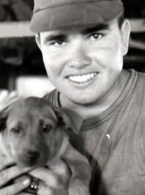 Edward Leon Epps obituary photo