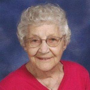 Wilma Thisius