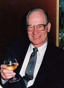 John Thomas McCarter obituary photo
