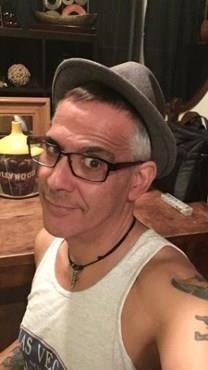 Ronald Anthony Gomez obituary photo