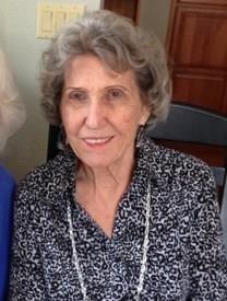 Margaret Rae Bragg obituary photo