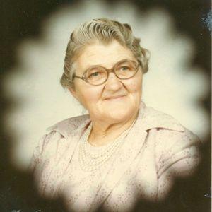 Irene Gamble Anderson