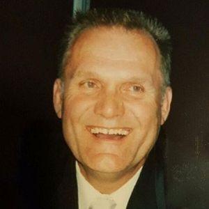 Gordon H. Calder Obituary Photo