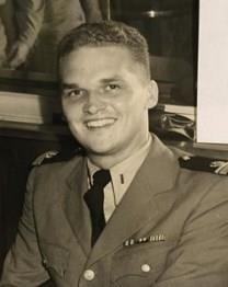 John C. Krogmann obituary photo