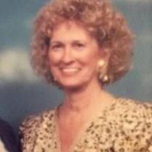 Nancy Jo Pupello
