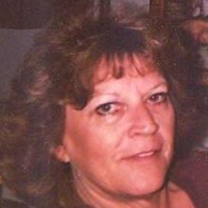 Cheryl Ann Applegate Dyer