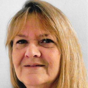 Rita Louis Carcabasis
