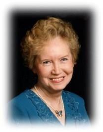 Beverly May Harker obituary photo