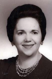 Lucille C. Perreault obituary photo
