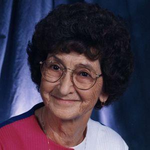 Fern W. Vegoren Obituary Photo