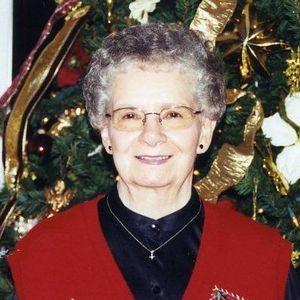 "Virginia Dare ""Jennie"" Harmon Dixon Obituary Photo"