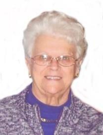 Jacqueline J. Imhoff obituary photo