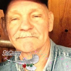 "David James ""Paw"" Cole Obituary Photo"