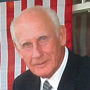 Robert E. Poehlman, Sr. Obituary Photo