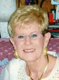 Helga Jolly Donohoe obituary photo