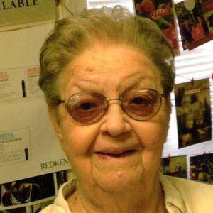 Esther  Hilma (Hekkala) Hartman  Obituary Photo