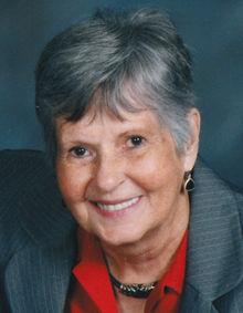 Martha Aileen Ewing