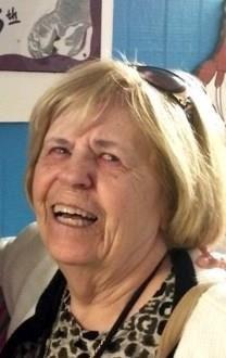 Joan E. O'Hare obituary photo