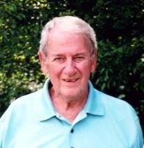 Robert Lee Geile obituary photo
