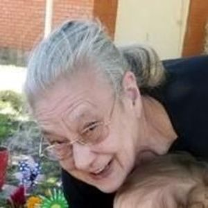 Joyce Elaine Batie