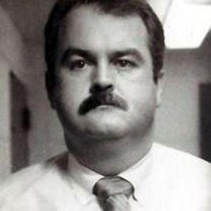 Allen E. Toman