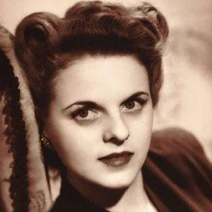Mary Raphael Lillyman Obituary Photo