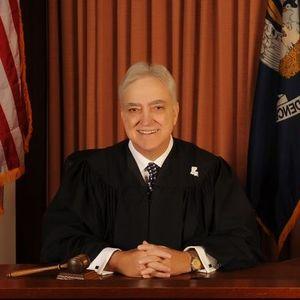 "Judge Ernest ""Ernie"" Gourrier Drake, Jr"