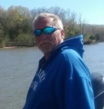 Robert Lance Barnhill obituary photo