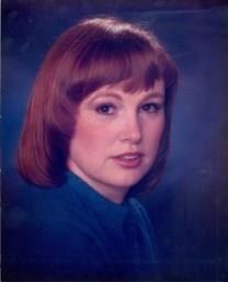 Jessie May Hoffman obituary photo
