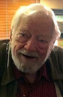 Charles Ramo Fisk obituary photo