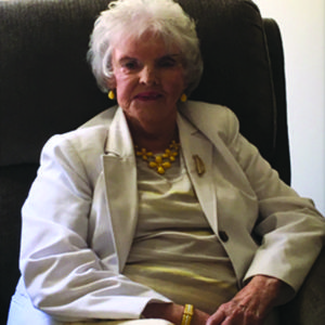 Jean H. Subers Obituary Photo