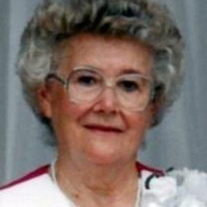 Margie M. Liechty