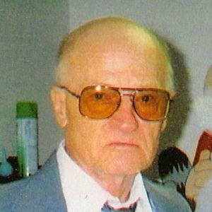John Tremba Obituary Photo