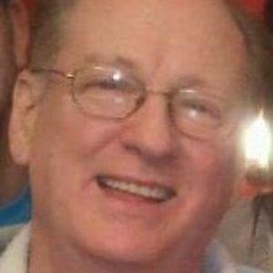 """Robert M. """"Bo"""" Skinner"""