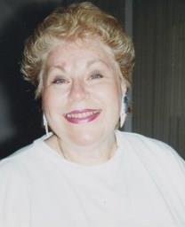 Nessa Langer obituary photo