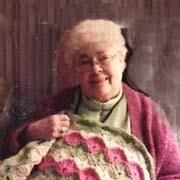 Elaine Ardel Hamilton obituary photo