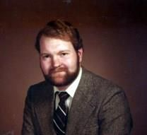 Herbert Gordon Steppe obituary photo