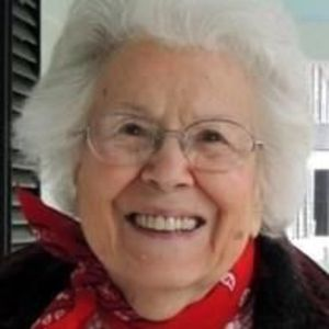Georgette M. Pinney