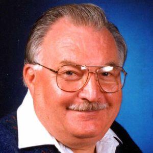 Donald Benshoof, Sr. Obituary Photo