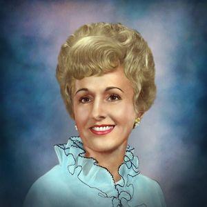 Mary Louise Cini Obituary Photo