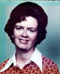 Dorothy Gaye Harris obituary photo