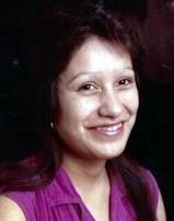 Cynthia Marie Guerrero obituary photo